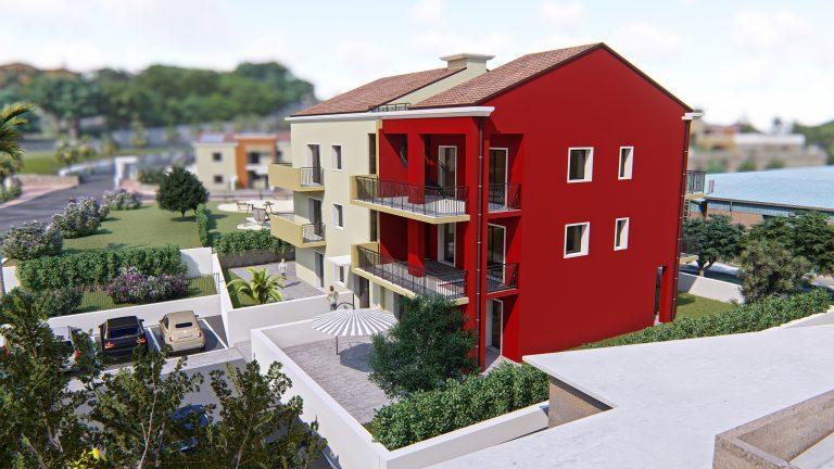 Appartamenti in vendita a Messina Ganzirri
